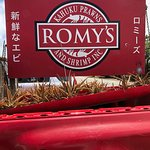 Photo of Romy's Kahuku Prawns and Shrimp