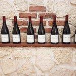Chez Serge vous propose de nombreux vins