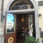 Foto van Trattoria Pizzeria Dante