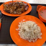 Tiong Bahru Food Centre resmi