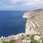 Фотография Dingli Cliffs