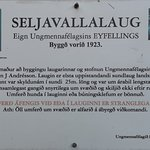 Photo of Seljavallalaug