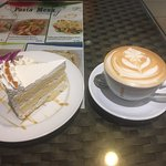 ภาพถ่ายของ Bon Cafe