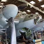 Foto di de Havilland Aircraft Museum