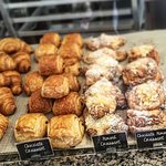 The Viennoiseries Corner