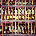 A Great Fine Wines Selection
