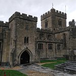 Photo de Edington Priory