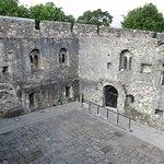 Southampton Tudor House - King John's Palace