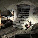 Southampton Tudor House - air raid shelter