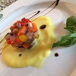 Sa Mola Restaurant Foto