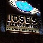 Foto di Jose's Blue Sombrero