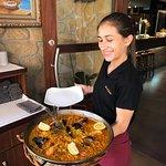 Foto di Restaurante El Jardin