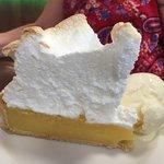 The Fabulous Lemon Meringue Pie