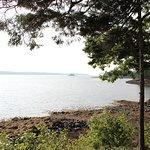 Фотография St Croix Island Historical Site