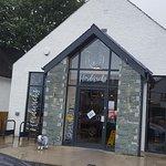 Herdwicks cafe