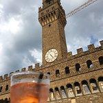 Photo of Uffizi Gallery Cafeteria
