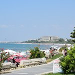 Nova Beach Foto