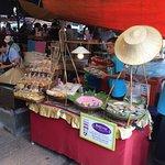 ภาพถ่ายของ ตลาดน้ำบางน้ำผึ้ง