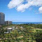 Hotel la Croix Waikiki