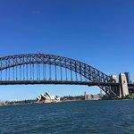 Harbor Bridge and Opera House