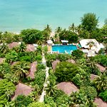 Baan Khaolak Beach Resort