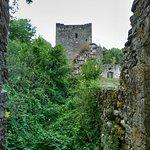 Chateau Thomas II de Savoie Foto