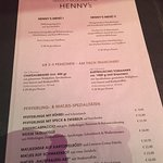 Henny's Restaurant & Events Foto