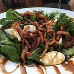 Foto de Restaurant Bar Pesetas