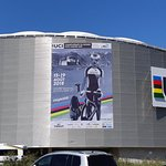 Photo of World Cycling Centre