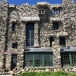 Gillette Castle State Park Foto