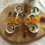 Photo of Auberge de la Riviere Restaurant
