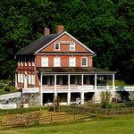 Foto de Rock Ford Plantation