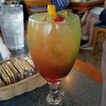 Harbor One Drink