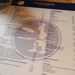Photo of PANCAKES Amsterdam Centraal