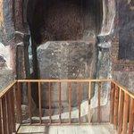 Fotografie: Gumusler Monastery