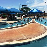 Billede af Rock'n River Family Aquatic Center