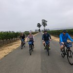 صورة فوتوغرافية لـ ‪Getaway Adventures/Sonoma On A Bike‬