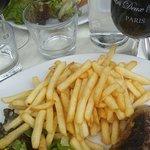 Photo of Brasserie Les Deux Palais
