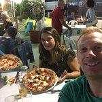 Foto de Lo Squalo Pizzeria