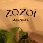 Фотография Zozoi