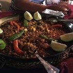Photo de Restaurante El Guitarra