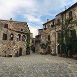 Foto de Trattoria Il Nibbio