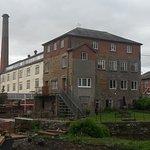 صورة فوتوغرافية لـ Coldharbour Mill Museum