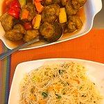 Foto van Mango Mango Restaurant