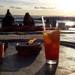 Foto de Sunset Cafe