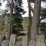 صورة فوتوغرافية لـ The Roaches Peak District