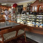 Restaurant & Grand Café Coselpalais Foto