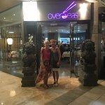 Foto de Restaurante Overseas