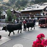 Old Zermatt Foto