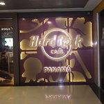 Foto van Hard Rock Cafe Panama
